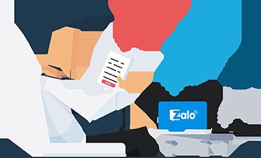 Muốn sử dụng Zalo để Marketing nhưng chưa biết cách sử dụng hiệu quả