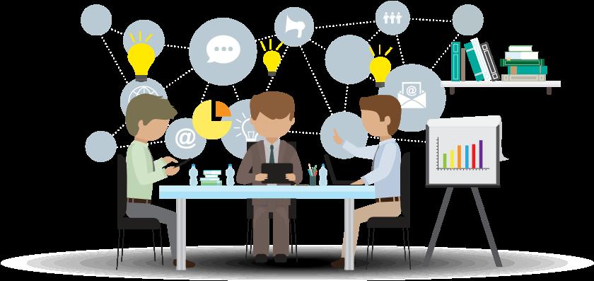 Tự động thu thập thông tin khách hàng